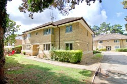 View Full Details for Pinewood Court, 21 Burford Road, Carterton