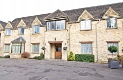 View Full Details for Prebendal Court, Station Road, Shipton-under-Wychwood
